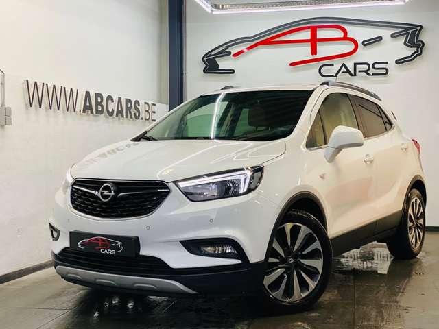 Opel Mokka X 1.4 Turbo Sport * Garantie 12 mois * 1er prop *