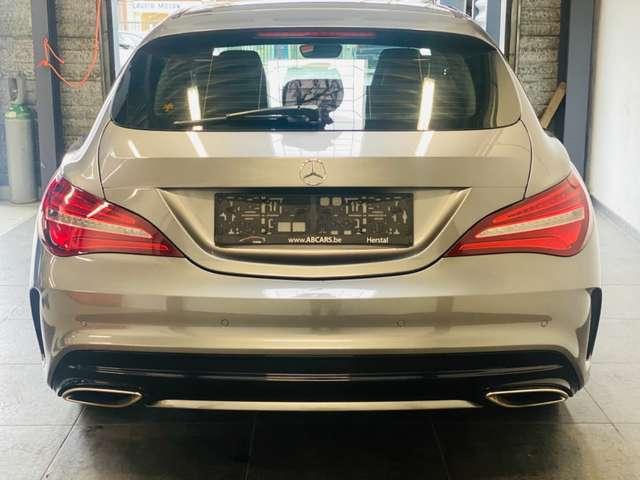 Mercedes CLA 200 * pack Amg édition 1 * garantie 12 mois * b aut