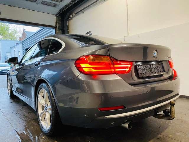 BMW 418 Da * gran coupe * pack moderne * gar 12 mois *