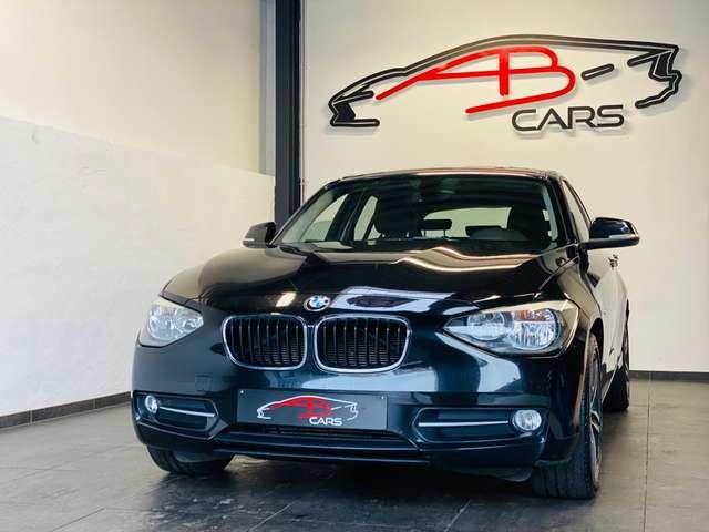 BMW 116 D * GAR 12 MOIS * SPORT * 5P * 1er prop *