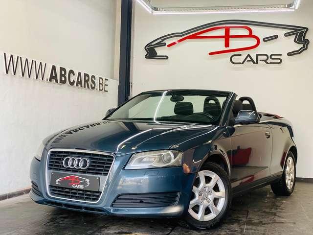 Audi A3 1.6 TDi *** bien lire annonce ***