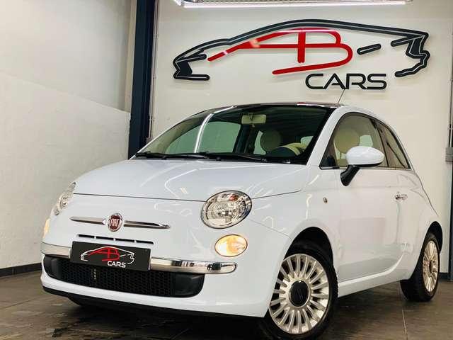 Fiat 500 1.2i Lounge * garantie 12 mois * 1er prop *