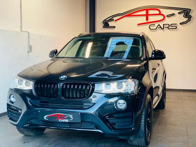 BMW X4 2.0 dAs xDrive20 * GAR 12 mois * X LINE * SPORT *