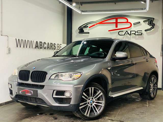 BMW X6 3.0 dA xDrive30 * GAR 12 MOIS * PACK M FULL OPTION