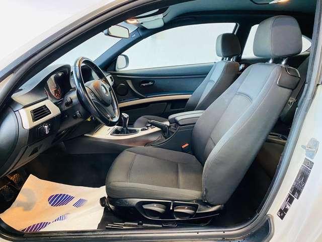BMW 320 D * garantie 12 mois * gps * coupe *