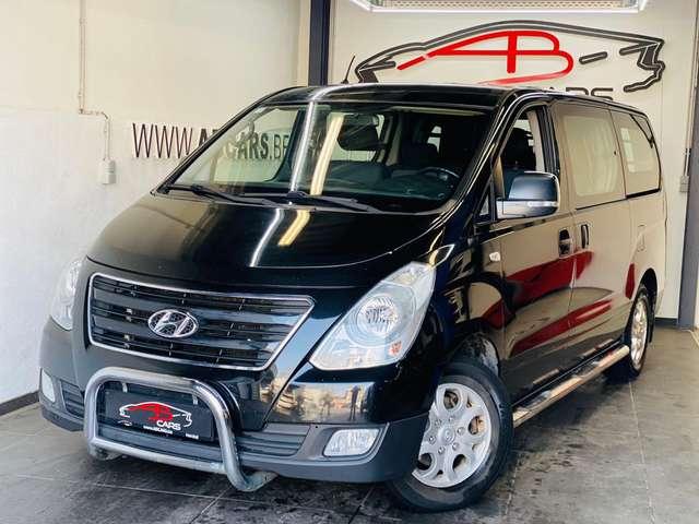 Hyundai H-1 2.5 CRDi * UTILITAIRE * DOUBLE CAB 6 PLACES *