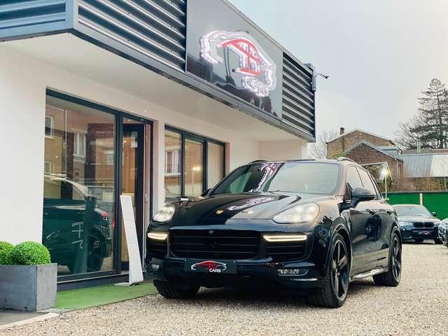 Porsche Cayenne 4.8 Bi-Turbo V8 Tiptronic Sport * 156MKM * neuve