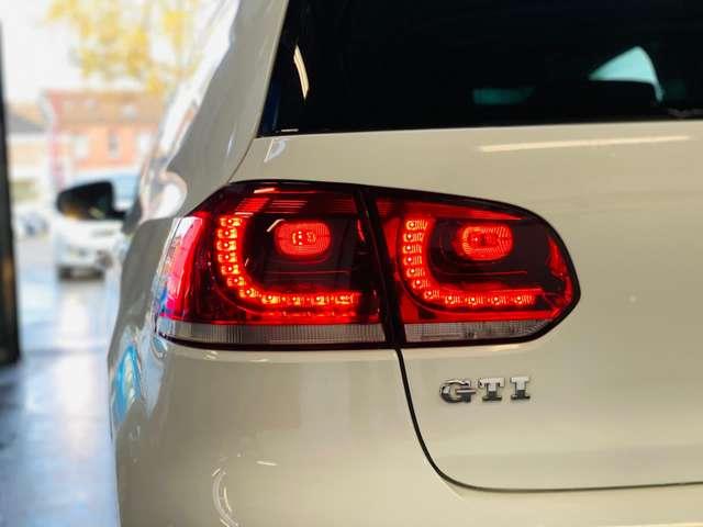 Volkswagen Golf GTI 2.0 TSI * garantie 12 mois * gps *