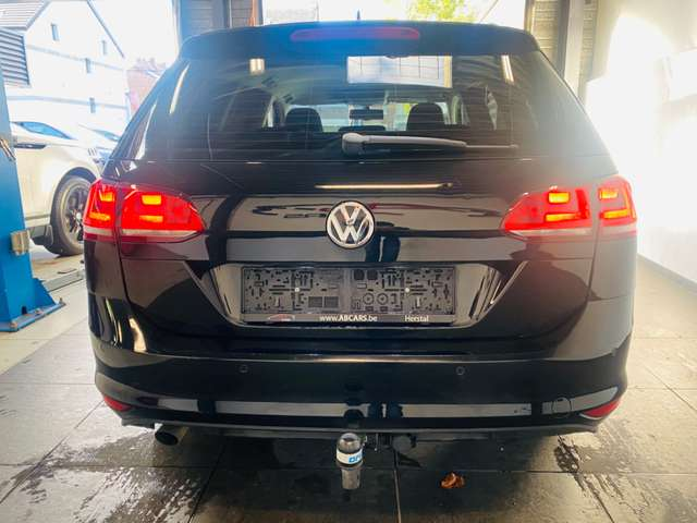 Volkswagen Golf 1.6 CR TDi * break * garantie 12 mois * Sport *