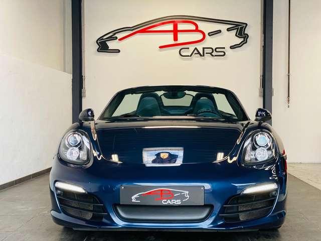 Porsche Boxster 2.7i PDK * GAR 12 MOIS * 1er prop * carnet *
