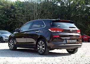 Hyundai i30 1.6 CRDi Luxury Launch Ed / GARANTIE HYUNDAI 11.22