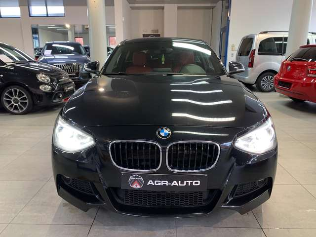 BMW 114 1 SPORTSHATCH DIESEL - 2012 pack M