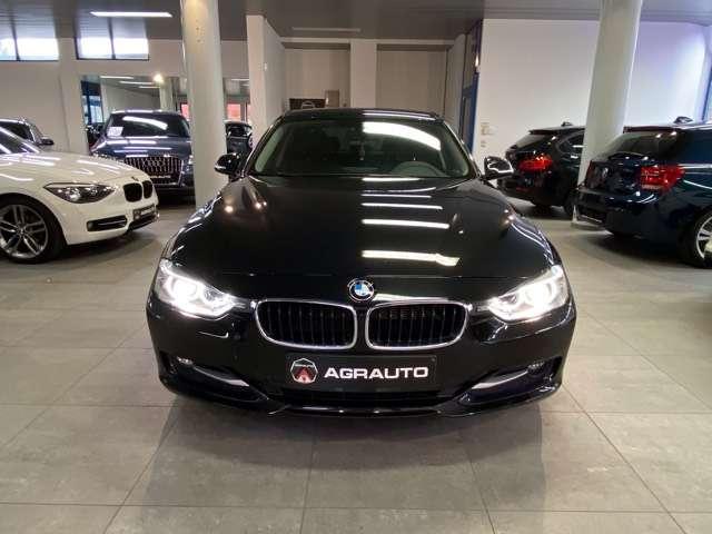 BMW 320  d pack SPORT neuve !!! neuve !!!