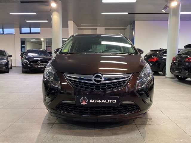Opel Zafira Tourer 1.6 CDTi ECOTEC full option 7 places a voir !!!!