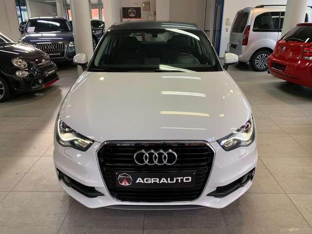 Audi A1 1.2 TFSI Ambition S line
