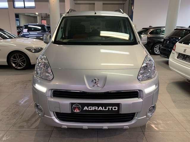 Peugeot Partner 1.6 e-HDi Style tepee garantie 1 ans a voir !!!!
