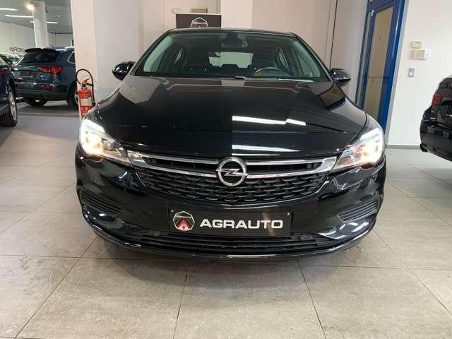 Opel Astra 1.6 CDTi ecoFLEX Cosmo garantie 1 ans !!!!!!
