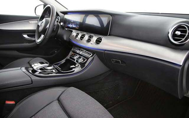Mercedes E 220 Break Avantgarde Launch dA 9G-Tronic + GPS + CAMER