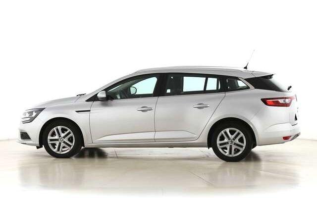 Renault Megane GRAND TOUR ZEN 1.5 DCI + GPS + PDC + CRUISE + AIRC