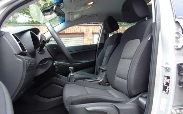 Hyundai Tucson 1.6 GDi Feel Comfort Pack - GARANTIE HYUNDAI
