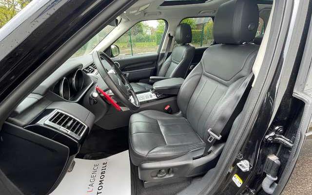 Land Rover Discovery 3.0 V6 HSE 7pl. - GARANTIE 12 M