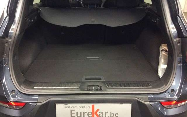 Renault Kadjar 1.5 Blue dCi Black Edition EDC