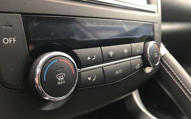 Renault Kadjar 1.6 dCi Intens