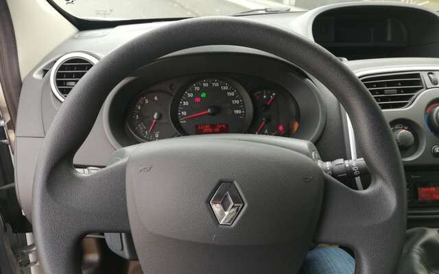 Renault Kangoo Grand Confort
