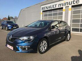 Renault Megane 1.5 Blue dCi Limited