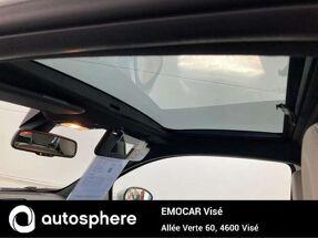 Fiat 500 Lounge HYBRID  CO 6D
