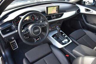 Audi A6 AVANT / 2.0 TDI AUTOMAAT / S LINE / LED / GPS