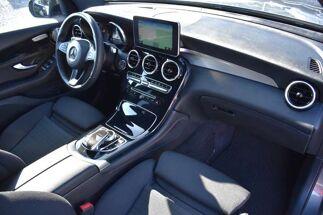 Mercedes GLC 220 D AUTOMAAT / 4X4 / AMG & NIGHT PAKKET / HEAD UP