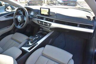 Audi A5 COUPE / 2.0 TFSI / AUTOMAAT / SPORT / SCHUIFDAK