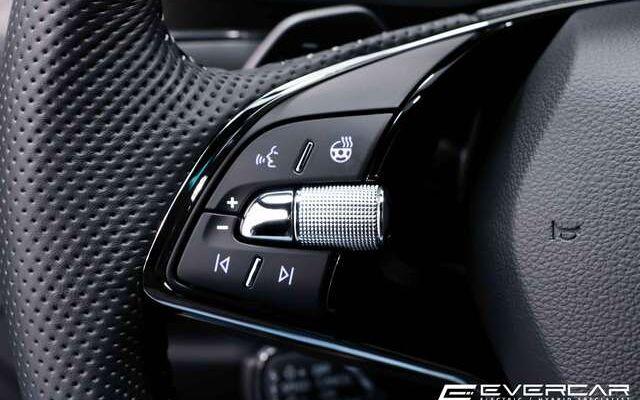 Skoda Superb SportLine Plug-In Hybrid ***FULL OPTIONS***