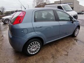 Fiat Grande Punto 1.2i 8v !! VENDUE - VERKOCHT - SOLD !!