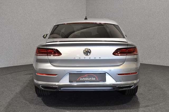 Volkswagen Arteon 2.0 TSI R-Line OPF DSG (EU6.2)