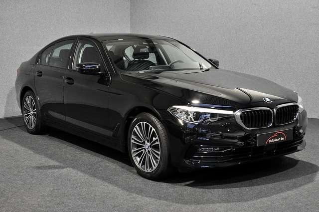 BMW 520 520i - Sportline
