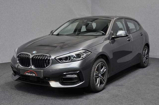 BMW 118 1 HATCH - New model - Sportline