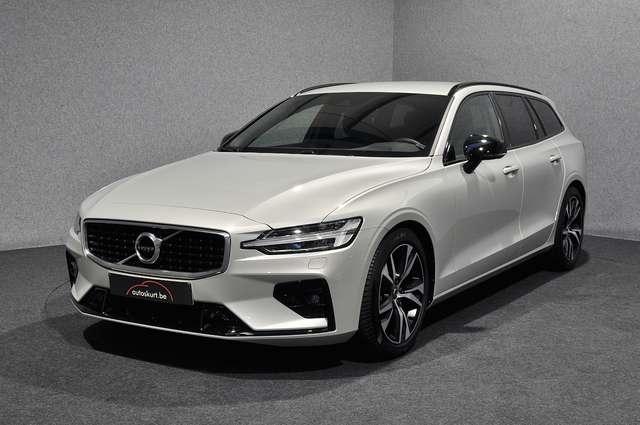 Volvo V60 2.0 D4 R-Design Geartronic
