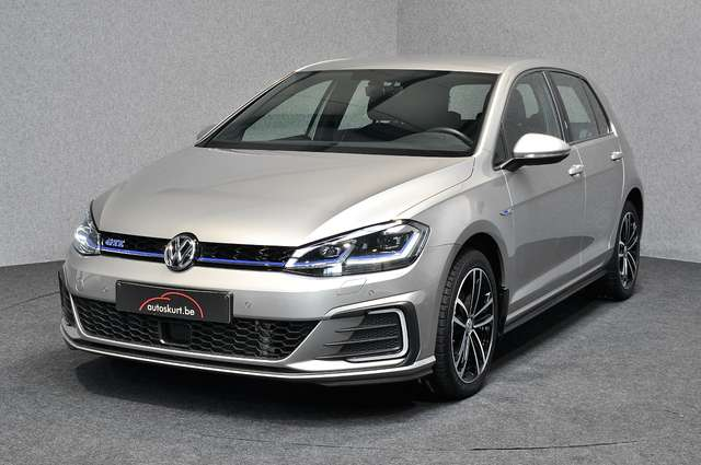 Volkswagen Golf 1.4 TSI PHEV GTE DSG