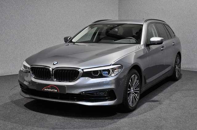 BMW 520 520i TOURING - Sportline