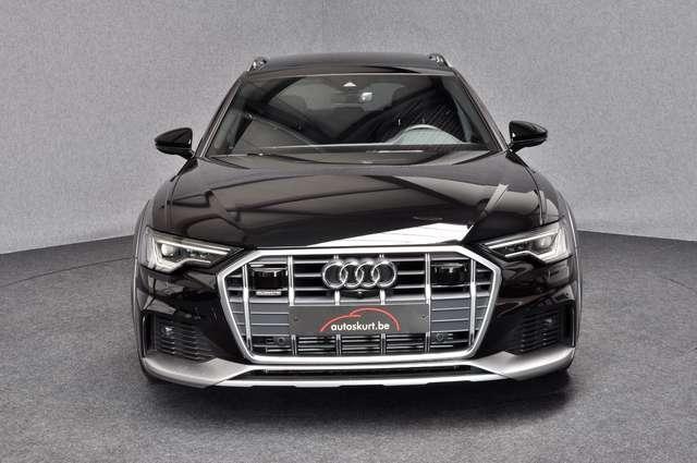 Audi A6 Allroad 50 TDI Quattro Tiptronic