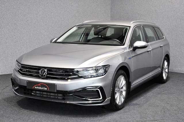Volkswagen Passat Variant 1.4 TSI PHEV GTE DSG