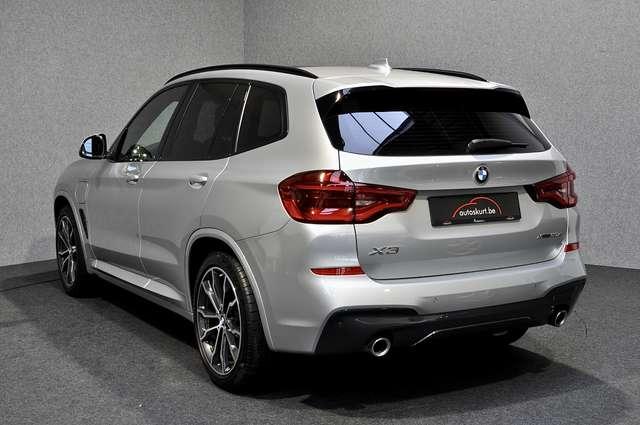 BMW X3 2.0iA xDrive30e PHEV OPF - M-Sport