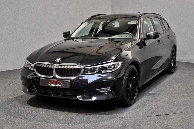 BMW 320 3 TOURING Sportline