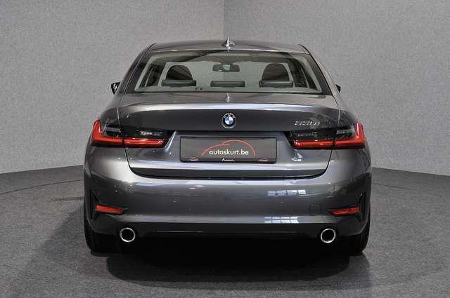 BMW 330 330i - 1998cc / 258pk