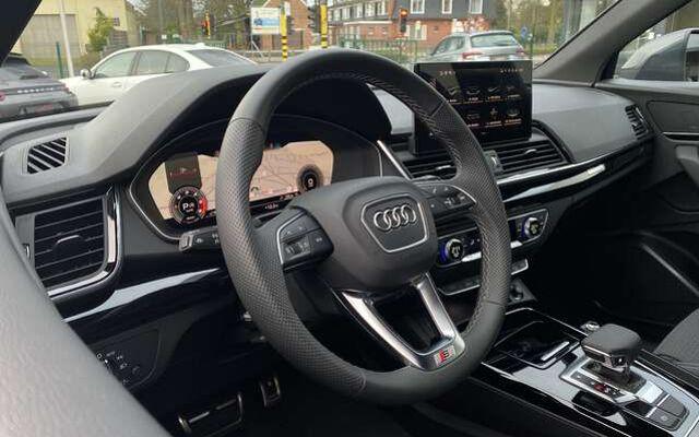 Audi Q5 40 TDi Quattro S tronic - S-Line