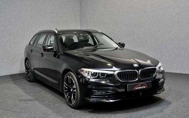 BMW 520 5 TOURING - Sportline