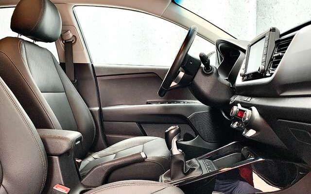 Kia Stonic 1.0 T Sense / 53.840 km / Garantie 06/2025