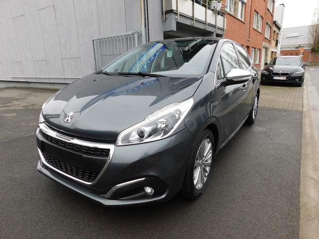 Peugeot 208 1.2 Allure S, BOÎTE AUTO+CUIR+CAMERA++++